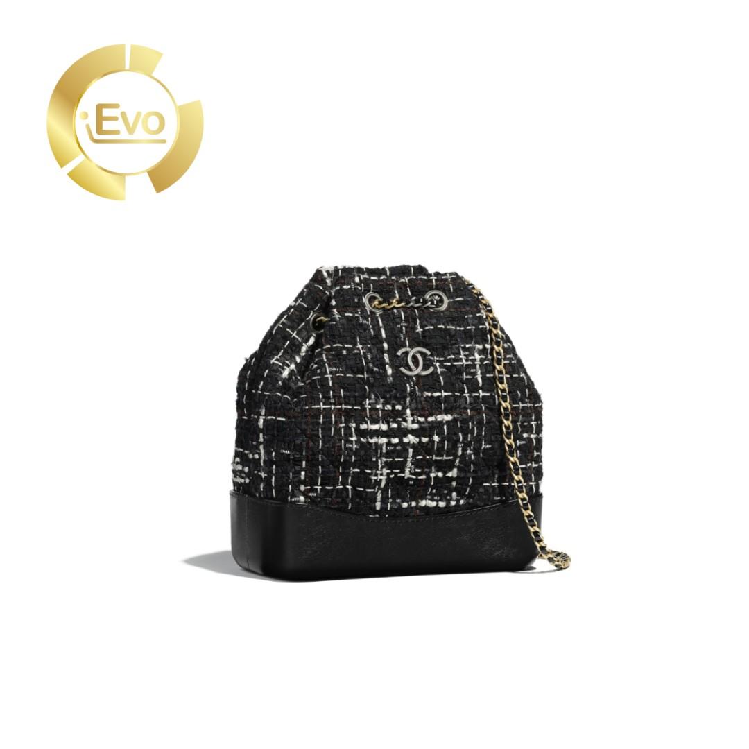 0b16ceb61659 INSTALMENT PLAN  CHANEL S GABRIELLE Small Backpack Tweed