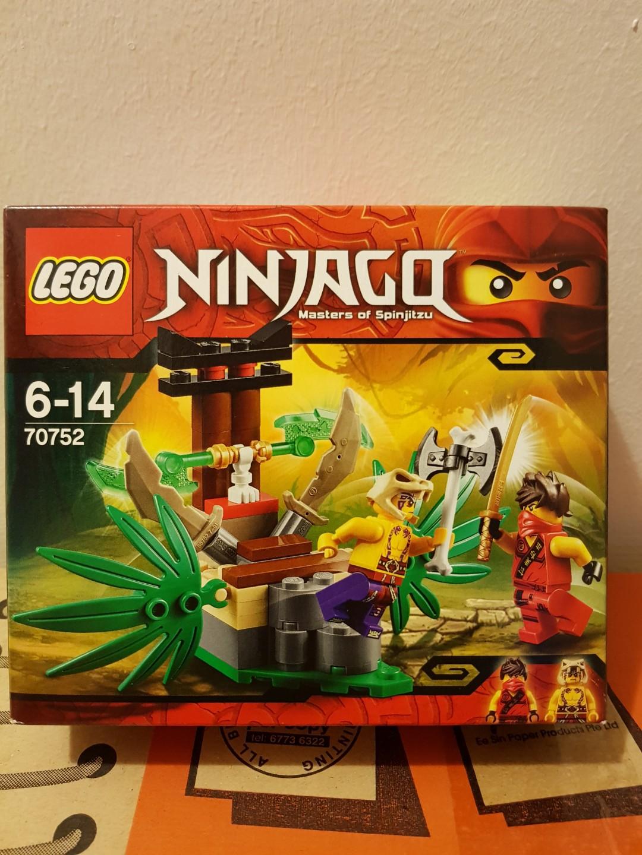 Lego Ninjago Toys Games Bricks Figurines On Carousell 70594 The Lighthouse Siege