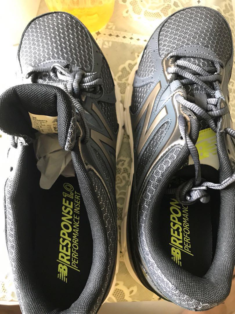 New balance shoe response 1.0, Sports