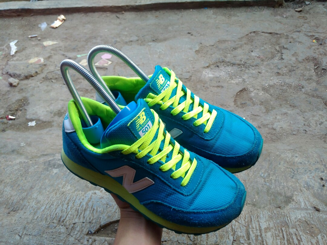 New balance size 37.5 fit 38 f26eac7bab