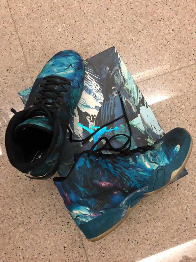 "6a051ed8f5dbbe Nike air Jordan xx9 ""year of the goat"""