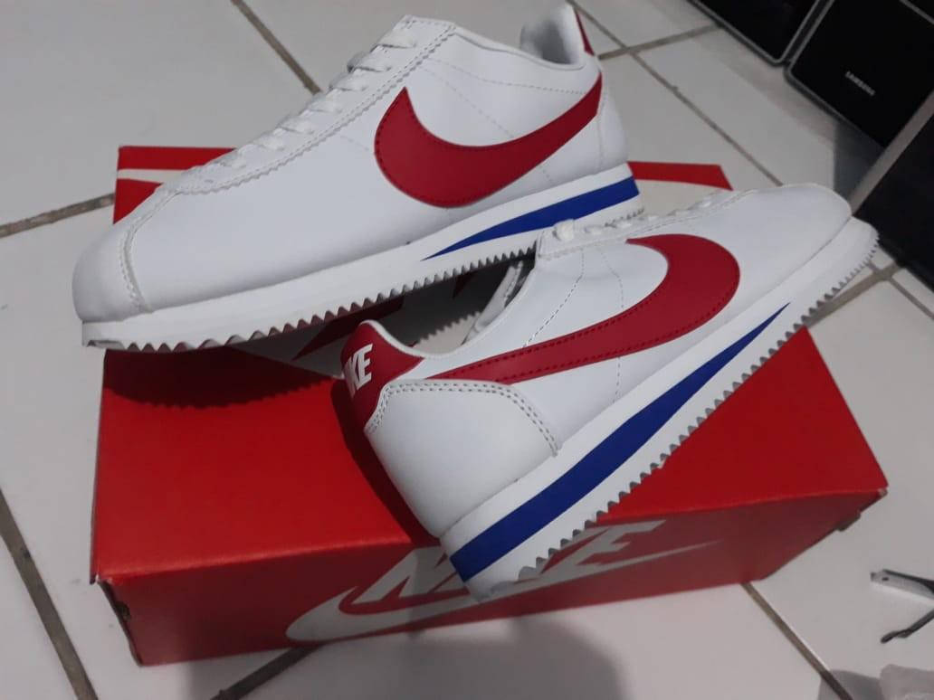 Nike cortez ori blm pernah dipake