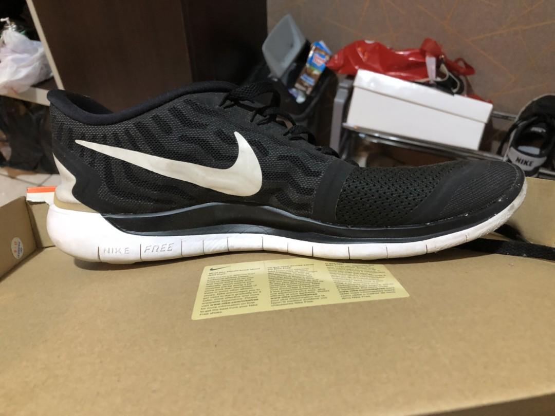 Nike Free 5.0 size 10 df7434331d