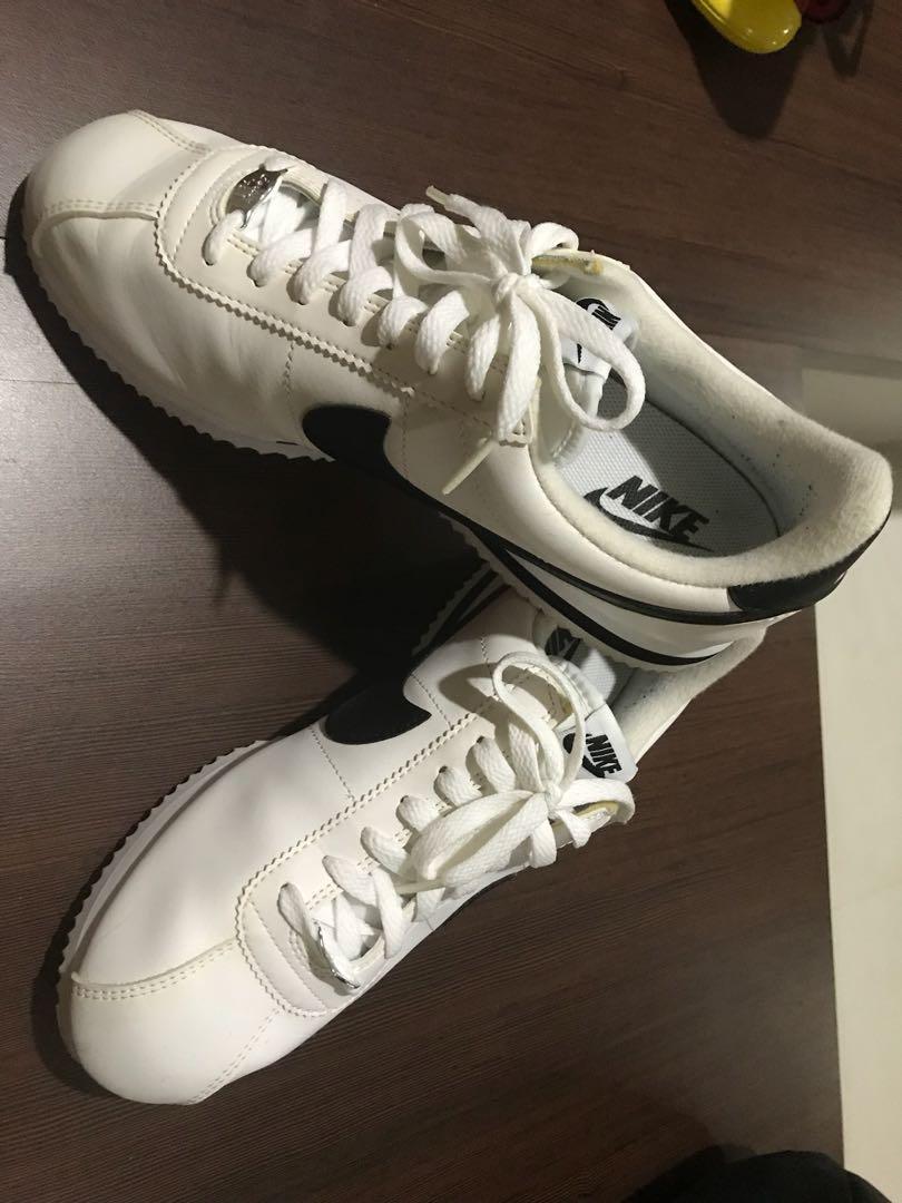 Nike Sneaker Shoe Size Uk 7 5 Us 8 5 Eur 42