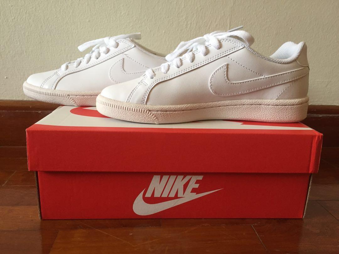 Nike Women Court Shoes Majestic, Women