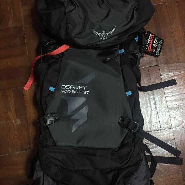 Osprey Backpack 37 75844cca45694