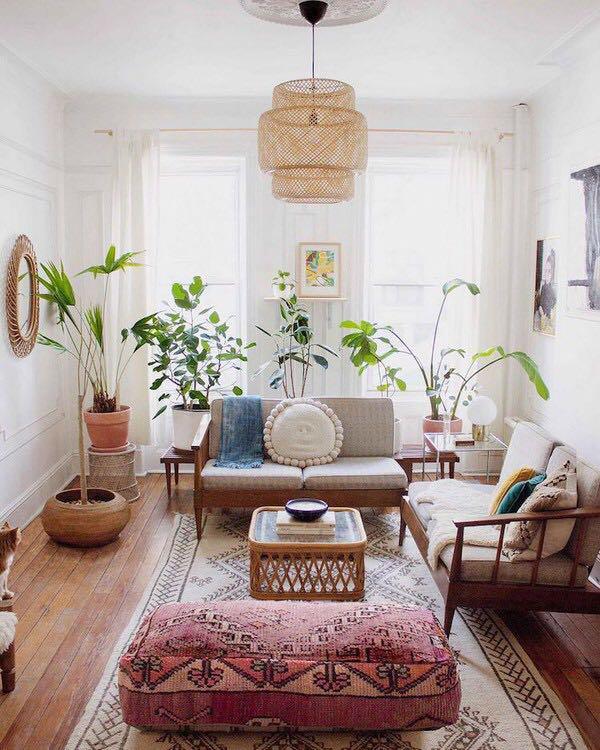 new style c13e1 02537 Rattan Pendant Lamp (Sinnerlig IKEA), Furniture, Home Decor ...