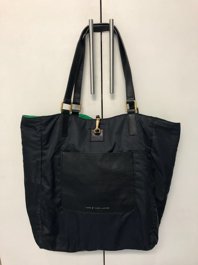 REPRICED  Marc by Marc Jacobs Reversible Tote a4ed0883774b1