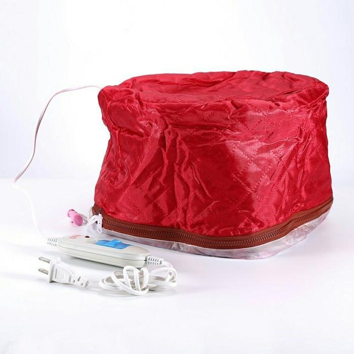 Qn Topi Creambath Pink - Daftar Harga Terlengkap Indonesia 4a814f935c