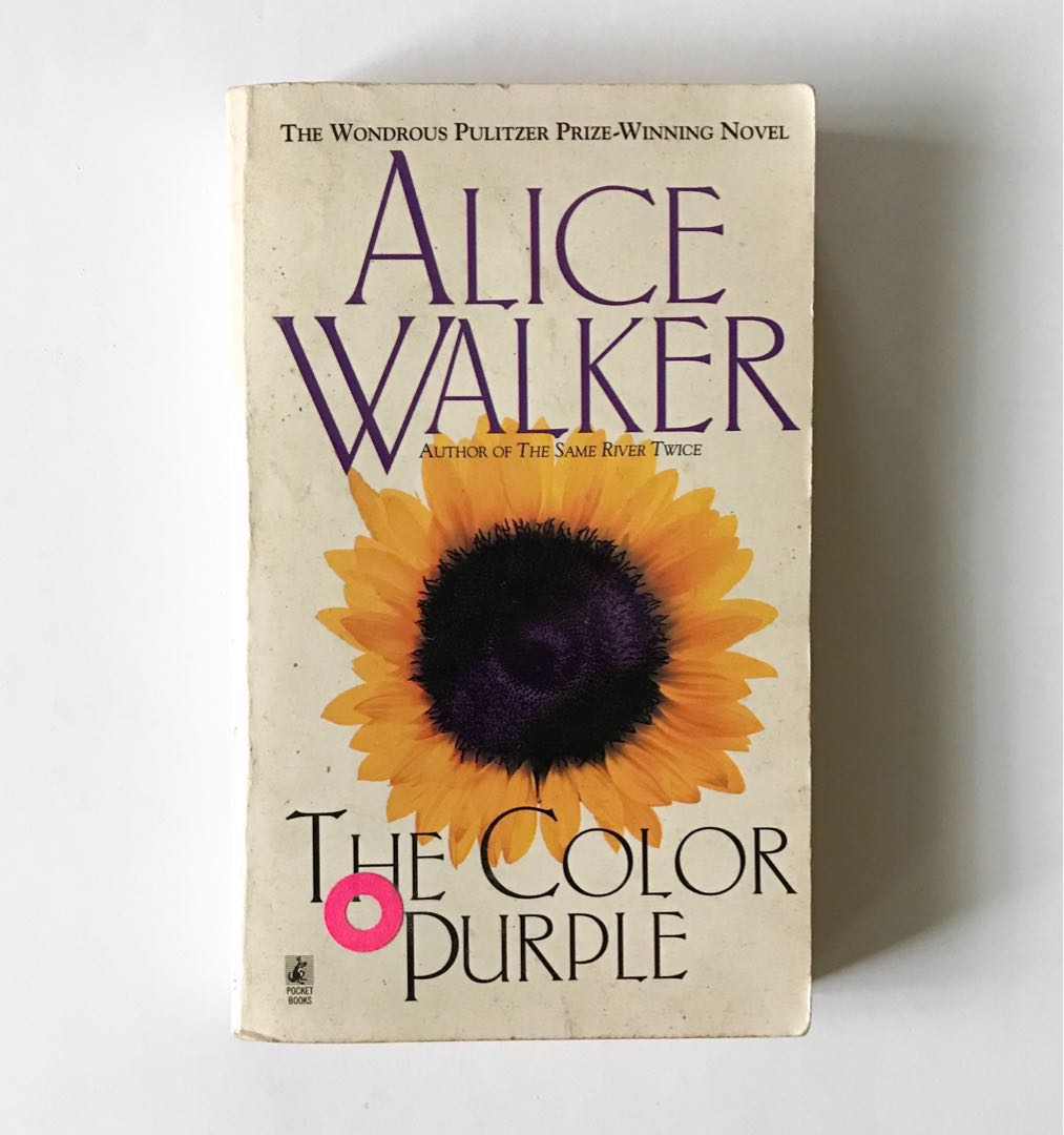 The Color Purple, Books, Books on Carousell