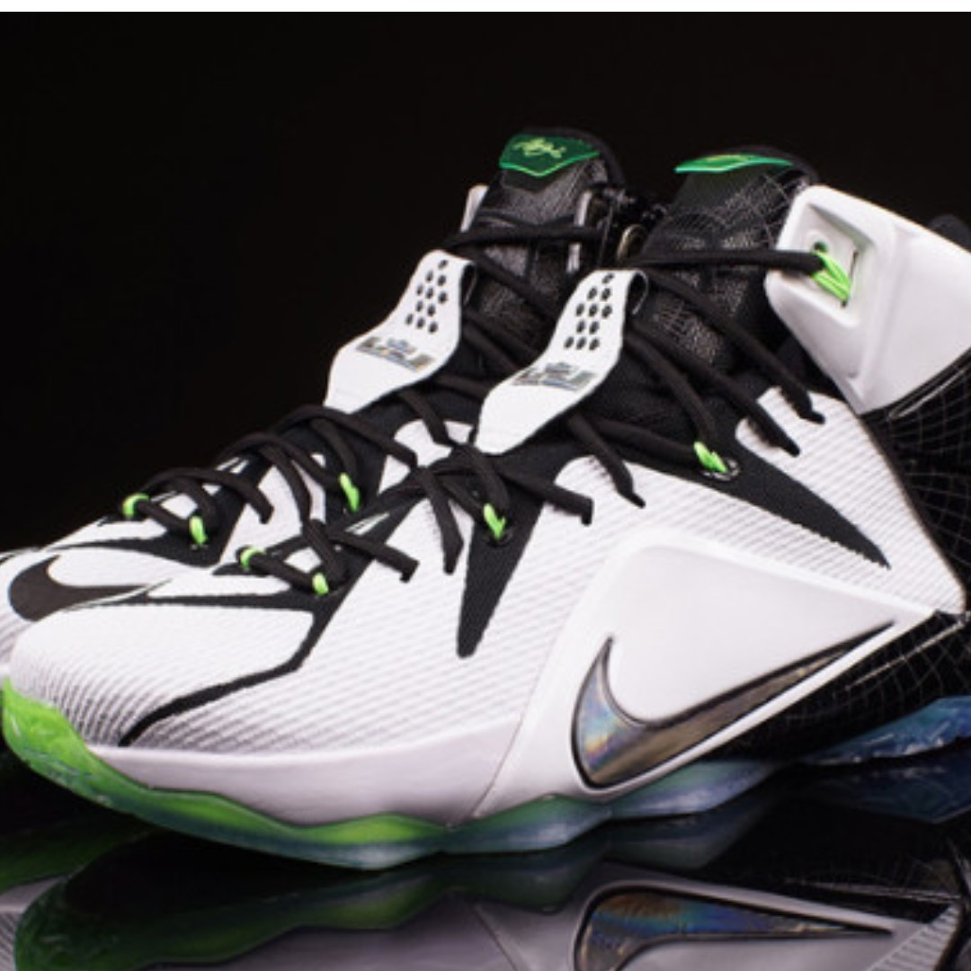 482e29bac277 ... coupon code for trade sell nike lebron 12 allstar limited edition mens  fashion footwear sneakers on