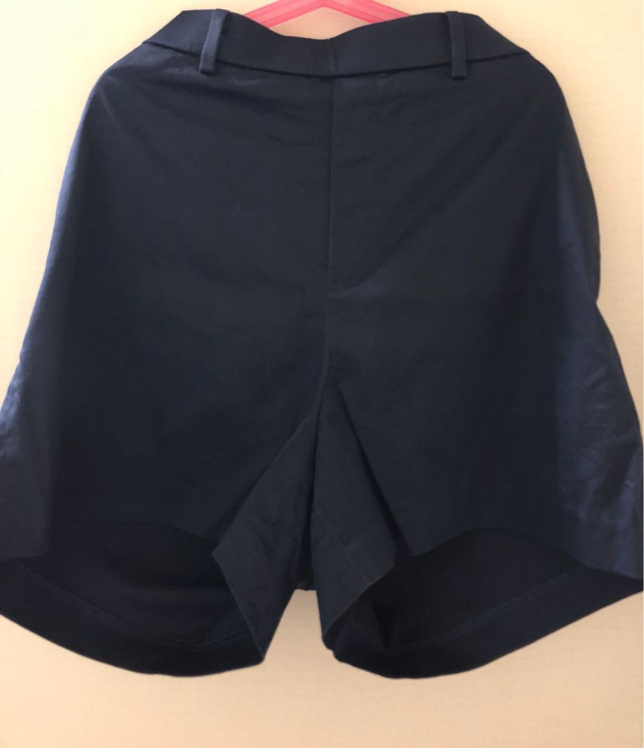97e86a2a1f Uniqlo Silk Shorts, Women's Fashion, Clothes, Pants, Jeans & Shorts ...