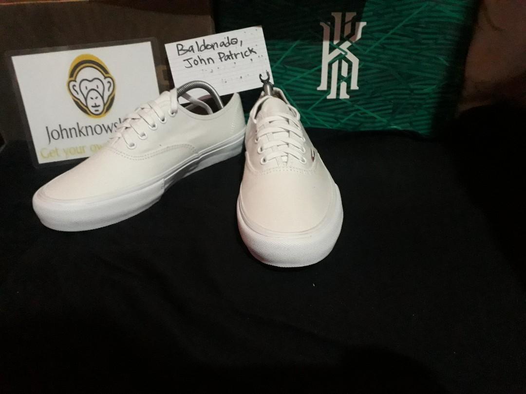 d67f320dc6 Vans Authentic Pro Triple White    janoski    nike   adidas ...