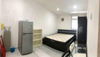 Master Bedroom, Joo Chiat Landed