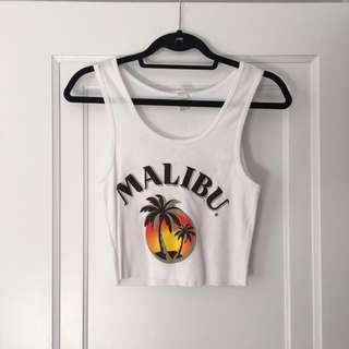 Malibu Graphic Tee