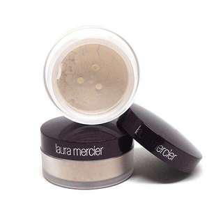 Laura Mercier Loose setting powder 0.12 oz (3.5gr)