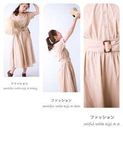 🚚 日系各式洋裝