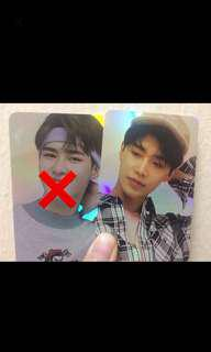 OFFICIAL NCT HOLOGRAM PC