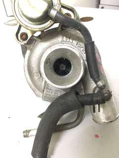 Turbo Rhf3 VQ50