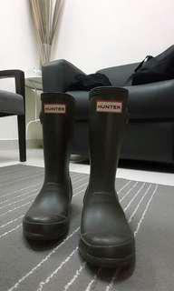 *Original Kids Wellington Boots *Size: UK 10/EU 28/US 11