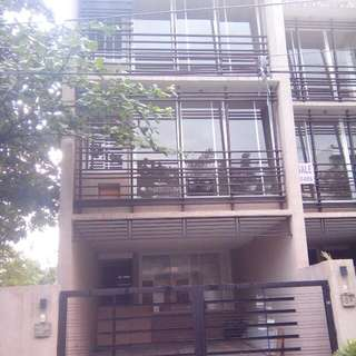 3BR 3Storey Townhouse For Sale