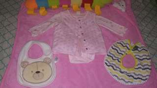 Personal Preloved for Baby girl ootd