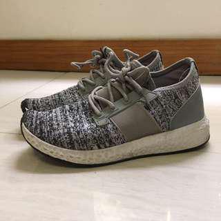 Grey Sneakers (REPRICED)