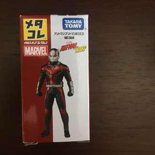 Marvel Antman Mini Figure