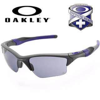 ddd492bc54 BNIB Oakley® Infinite Hero® Half Jacket® 2.0 XL Sunglasses
