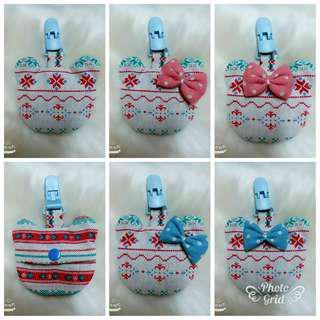 🎀花媽手作🎀造型平安符袋/香火袋/護身符袋/寶寶用品
