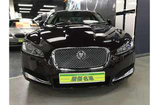 JAGUAR XF 2.0 SE LUXURY