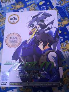 Mobile Suit Gundam 00 Complete Edition EP1-25 End