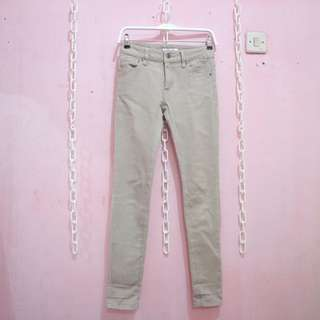 Mocca jeans