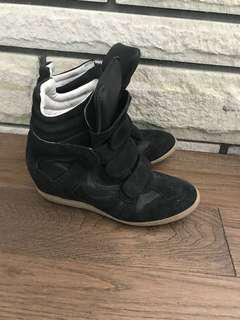 Isabel marant inspired sneakers size 35