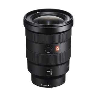 Sony FE 16-35mm F2.8 GM Lens (Sony Malaysia)
