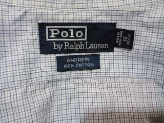 Polo Ralph Lauren L/S shirt