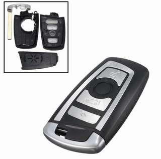 Remote Key Shell Case F10 F20 F30 F40 Series For BMW 1 3 5