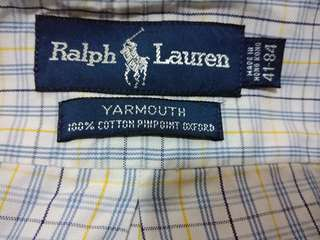 Polo Ralph Lauren shirt L/S