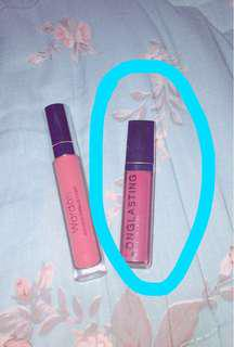 LT Pro Long Lasting Matte Lip Cream (No. 04)