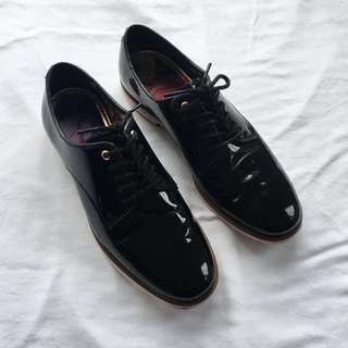 TED BAKER OXFORD SHOES