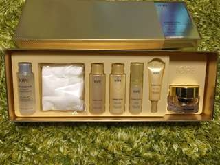 Price down👉$270 🇰🇷韓國 IOPE Super Vital VIP Special Gift Rich (Lift and firm skin) set