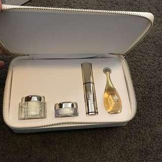 Dior Set, 5 items. BNIB. Authentic