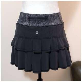 Lululemon 4 Run Pacesetter Skirt (Regular)