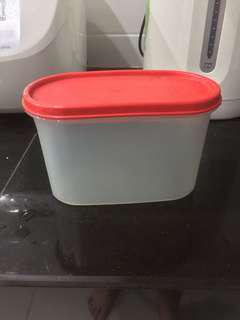 Tupperware Container (1.1 litre)