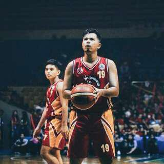 Basketball Skills and Conditioning Training