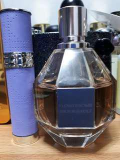 FLOWERBOMB DECANT FOR SALE