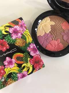 Authentic Mac Face Powder*limited edition* in Oh My Passion
