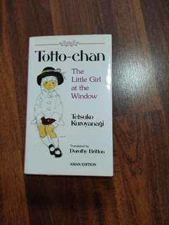 Totto-chan The little Girl at the Window