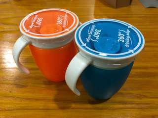 Brand New MUNCHKIN Sipping Cup