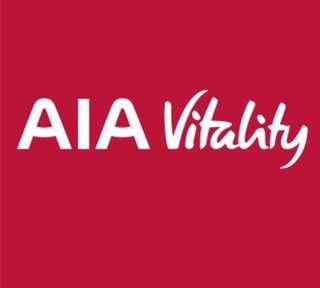 AIA Vitality Members